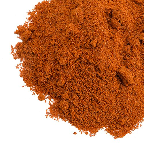 Regal Bulk Ground Cayenne Pepper - 25 lb. by TableTop King (Image #1)