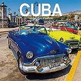 トライエックス CUBA(キューバ) 2020年 カレンダー CL-513 壁掛け 風景