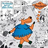 Dr. Aftershave & The Mixed-Pickles by Missus Beastly