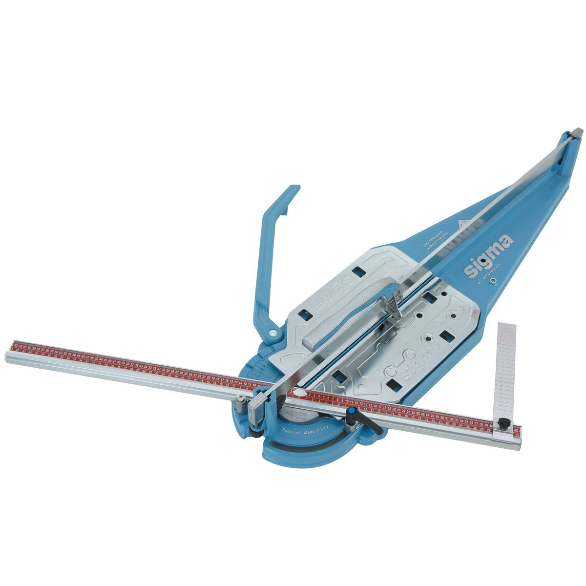 Sigma 3D 37 in. Pull Handle Tile Cutter