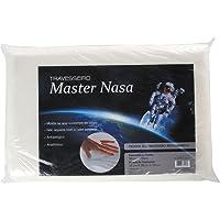 Travesseiro 50x70cm Viscoelástico Nasa Master Comfort