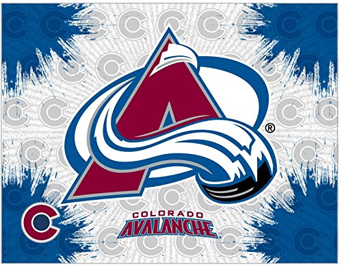 Colorado Avalanche Bar Stool Avalanche Bar Stool