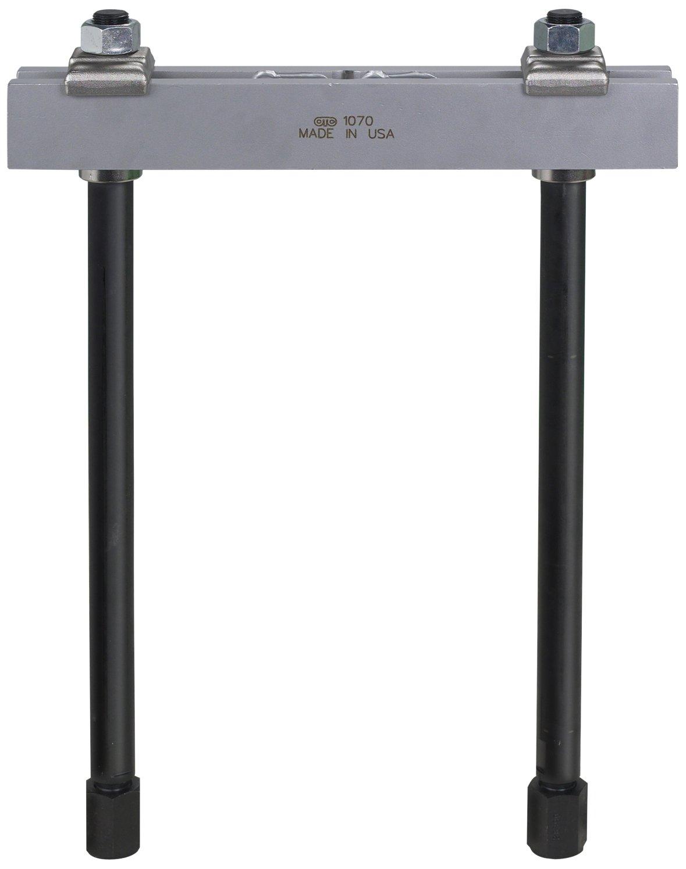 3 Jaw 1074 Hydraulic Grip-O-Matic Puller OTC 30 Ton