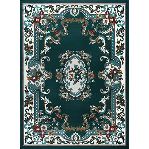 Home Dynamix Traditional Persian Style Medallion