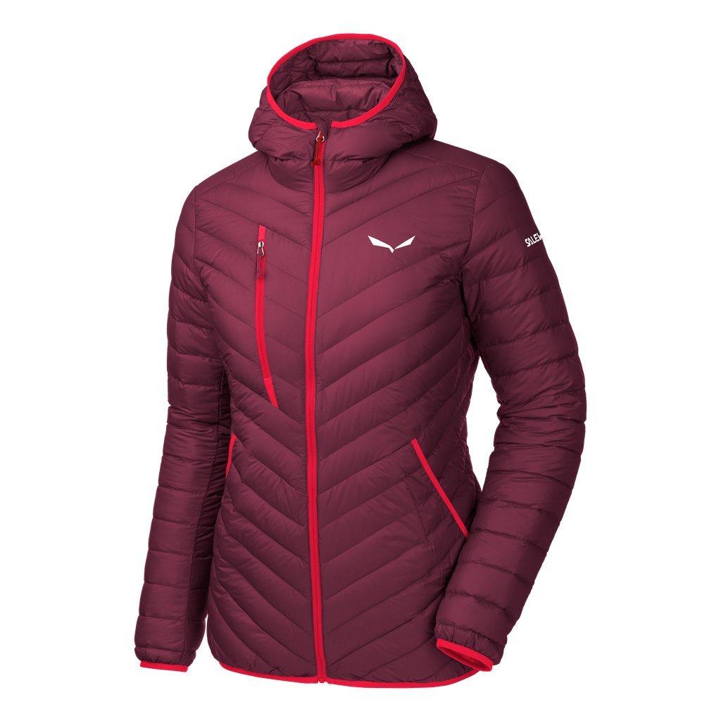 Salewa Damen Ortles Light Hooded Daunenjacke Jacke B06WWF8QRM Jacken Authentische Garantie