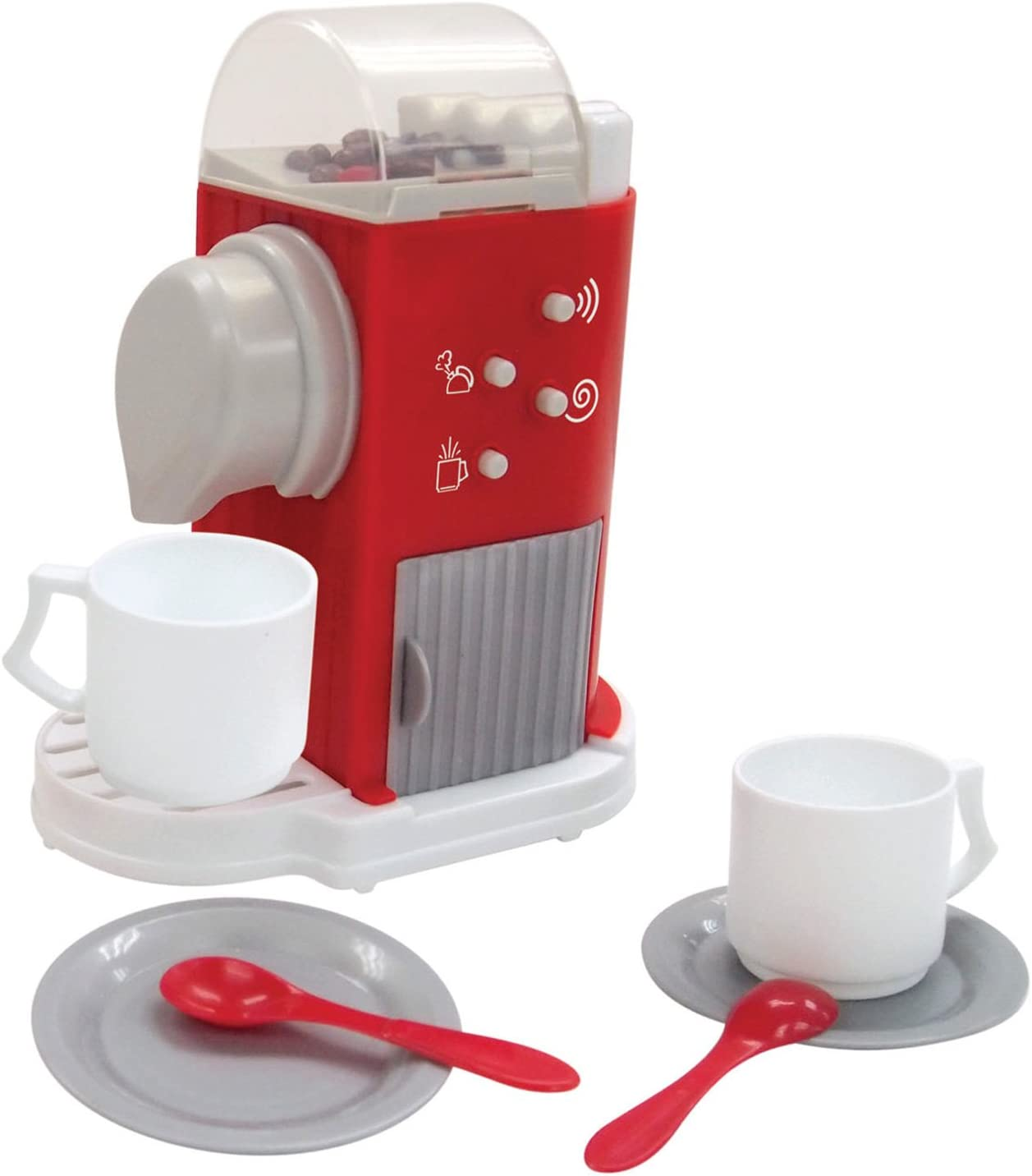 Espresso Set mit Sound My Sweet Home 8016274ES
