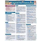 Geometric Formulas (Quick Study: Academic)