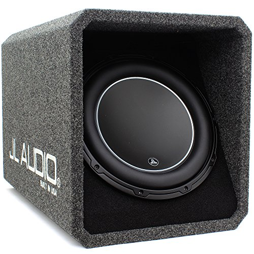 HO112-W6V3 - JL Audio Single 12