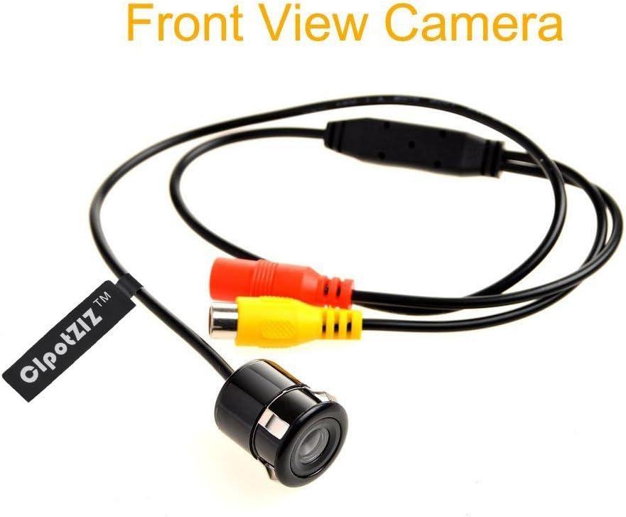 Vorder- und Rckseite vorne/Seite View Kamera Keine Kit fr Auto ...