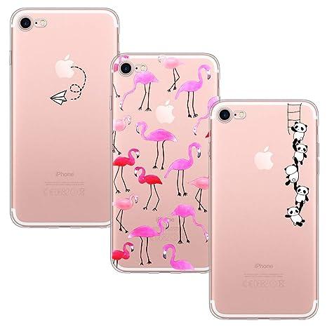 cover trasparenti con disegni iphone 7