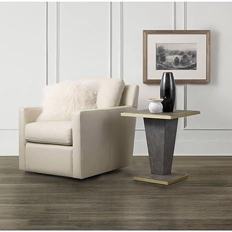 Marvelous Hooker Furniture Square Shagreen End Table