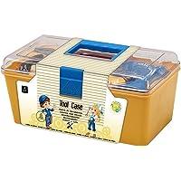 Tachan - Caja maletín de herramientas con 28