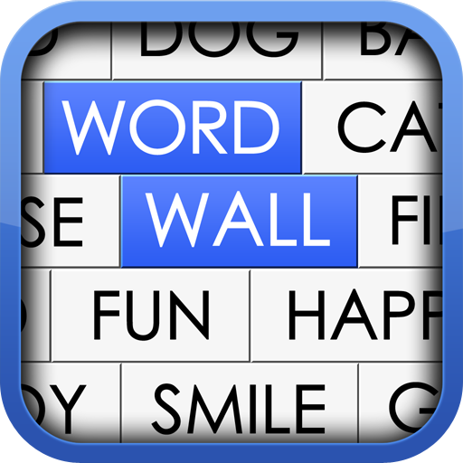 Word Wall - A fun and challenging word association game ()