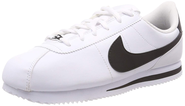 Nike Girls' Cortez Basic Sl (Gs) Running Shoes
