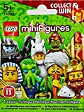 LEGO Series 13 Minifigures - ONE RANDOM PACK (71008)