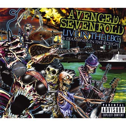 Amazon dancing dead avenged sevenfold mp3 downloads dancing dead voltagebd Gallery