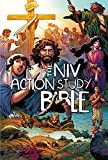 The NIV, Action Study Bible (Action Bible Series)
