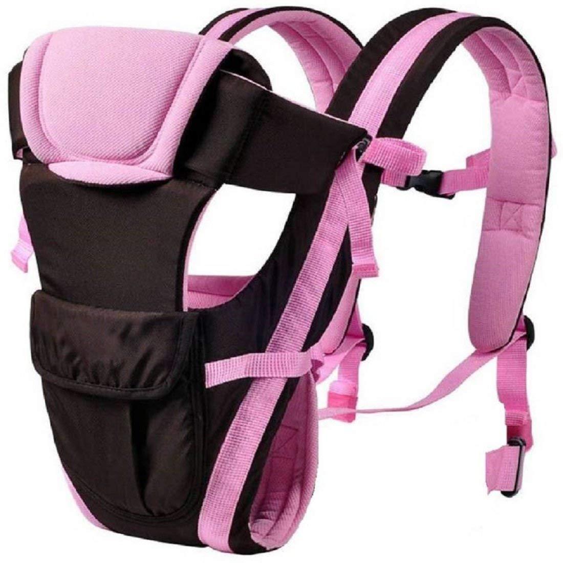 Adjustable Newborn Infant Baby Carrier 3D Breathable Wrap Rider Sling Backpack