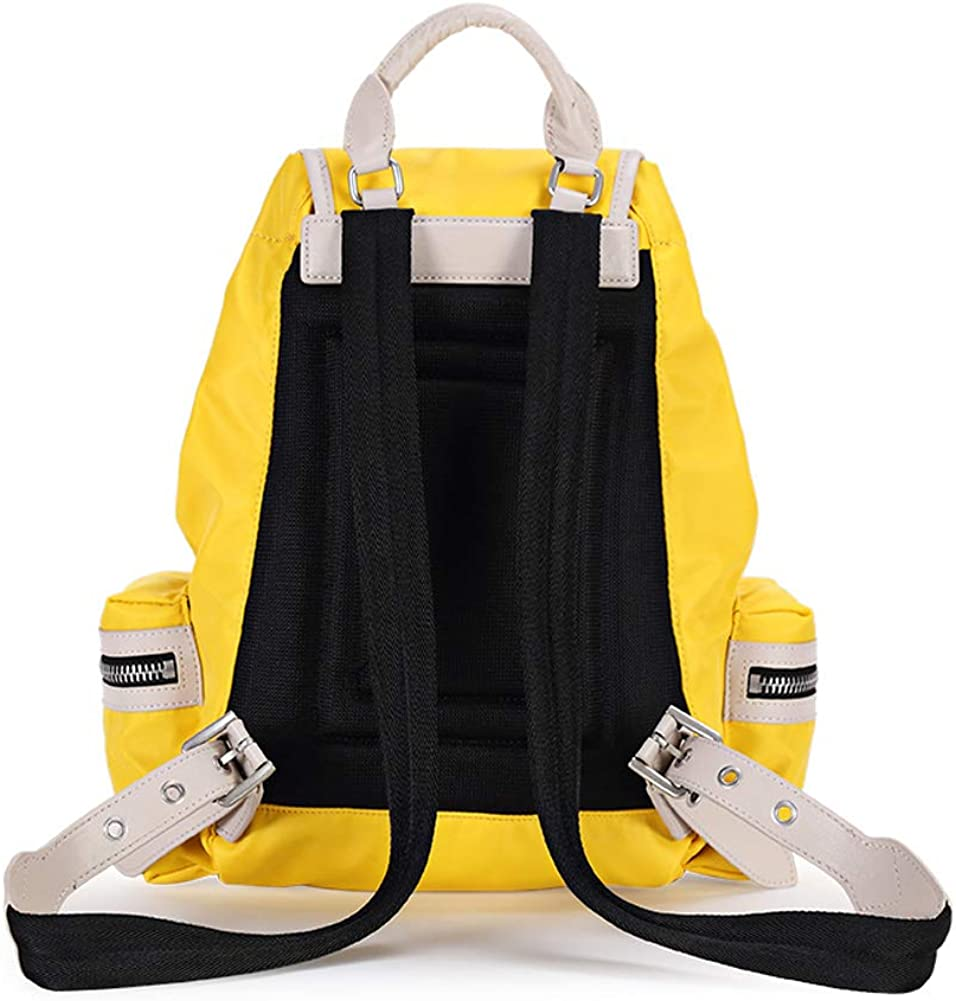Women /& Men Casual Daypack Unisex Water-Resistant Travel School Laptop Rucksack School Bag for Travel//Business//College//Women//Men-Redwhiteborder Vintage Laptop Backpack