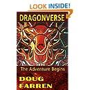 Dragonverse: The Adventure Begins