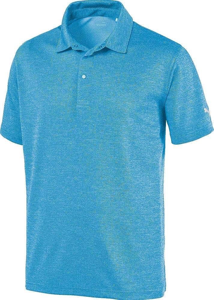 [プーマ] メンズ シャツ PUMA Men's Grill to Green Golf Polo [並行輸入品]   B07P5RZFQS