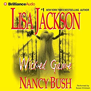 Wicked Game Audiobook