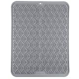 Zenware Large Silicone Dish Drying Kitchen Mat