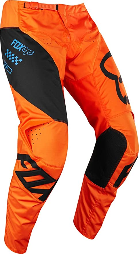 Amazon.com: Fox Racing 180 Mastar - Pantalones de moto para ...