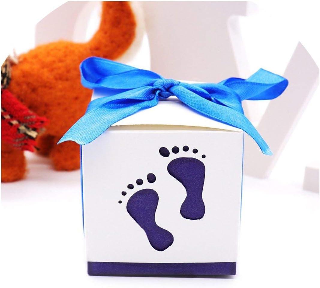 little-kawaii gift boxes 10 Cajas de Regalo para Baby Shower, para ...