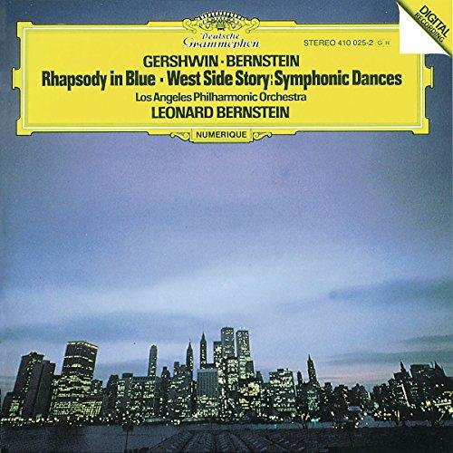 West Side Story   Symphonic Dances