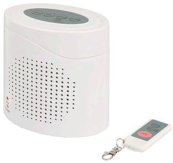Alarma de perro ladrando/detector de movimiento para la seguridad en el hogar, sistema de seguridad antiintrusos