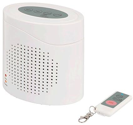 Alarma de perro ladrando/detector de movimiento para la seguridad en el hogar, sistema