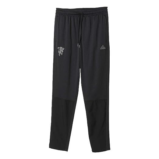 Adidas Manchester United Fc Sweat Pants Ai4660 Mens Size Xs