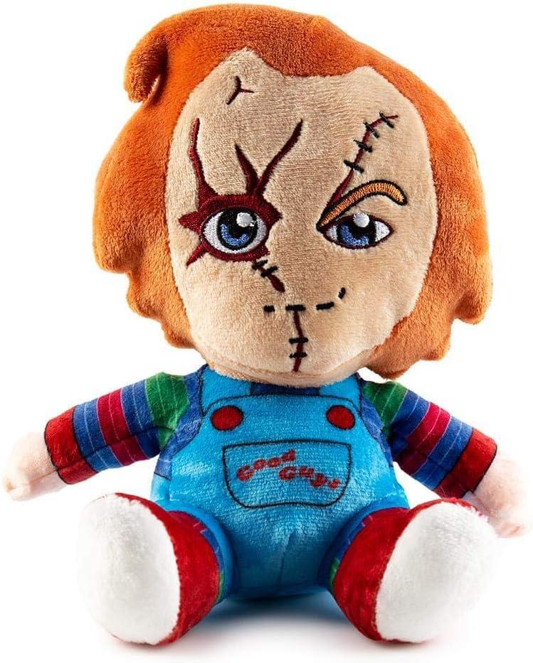 "Chucky 6/"" Plush Toy"