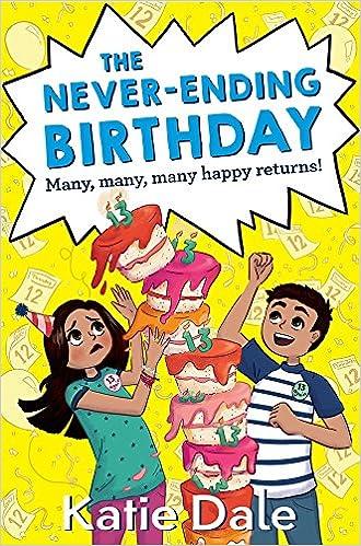 The Never-Ending Birthday