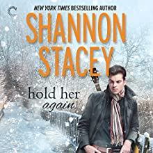 Hold Her Again Audiobook by Shannon Stacey Narrated by Samantha Cook