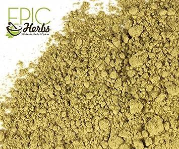 Chaparral Leaf Powder - 1 lb