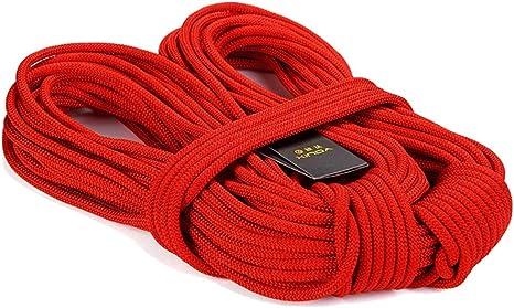 Framy Cuerda dinámica Profesional 11M Cuerda de Escalada al ...