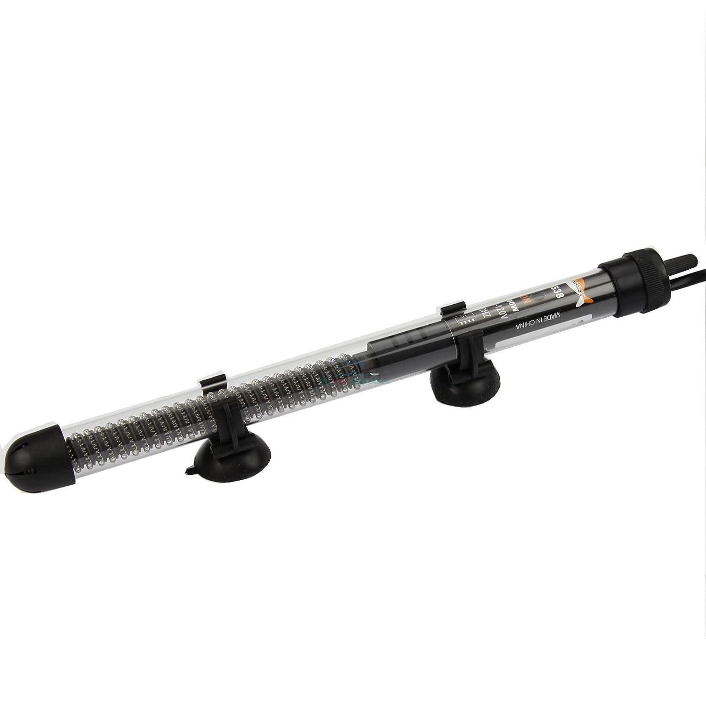 Amazon.com : Aquaneat 50w 100w 200w 300w Aquarium Heater Adjustable Submersible Fish Tank Water (300W) : Pet Supplies
