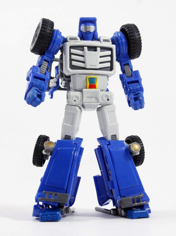 X-Transbots MM-VIII Arkosex 変形 B07LC9JK28
