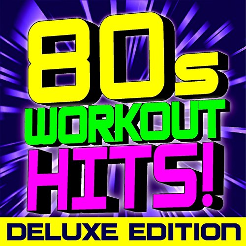 [Dress You Up (Workout Mix 136 BPM)] (1980s Dress)