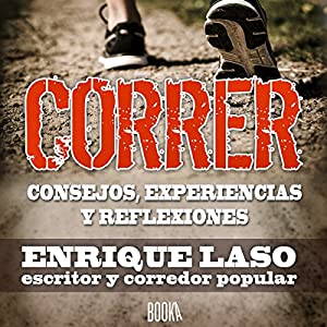 Correr [Run] Audiobook