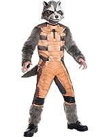 Deluxe Rocket Raccoon Costume - Large