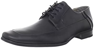 Calvin Klein Brodie Lace Up Shoe - Men's Size 9 Black