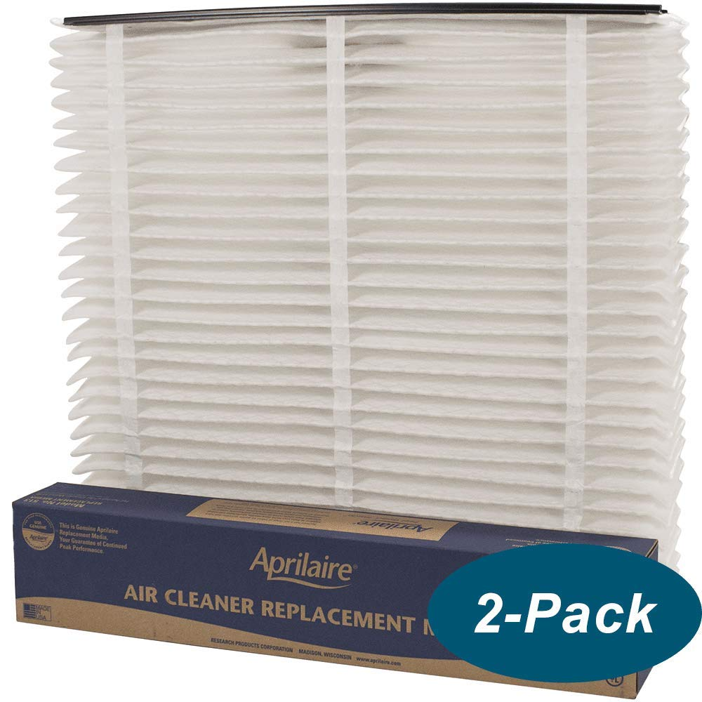 Image of Aprilaire 513 Replacement Filter (Pack of 2)