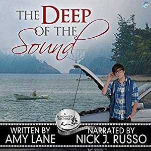 The Deep of the Sound Hörbuch