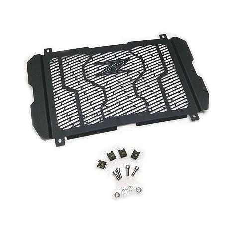 Amazon.com: Unlimited Rider Protector de rejilla de radiador ...