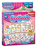 Aquabeads Template Sheets Set by Aqua Beads