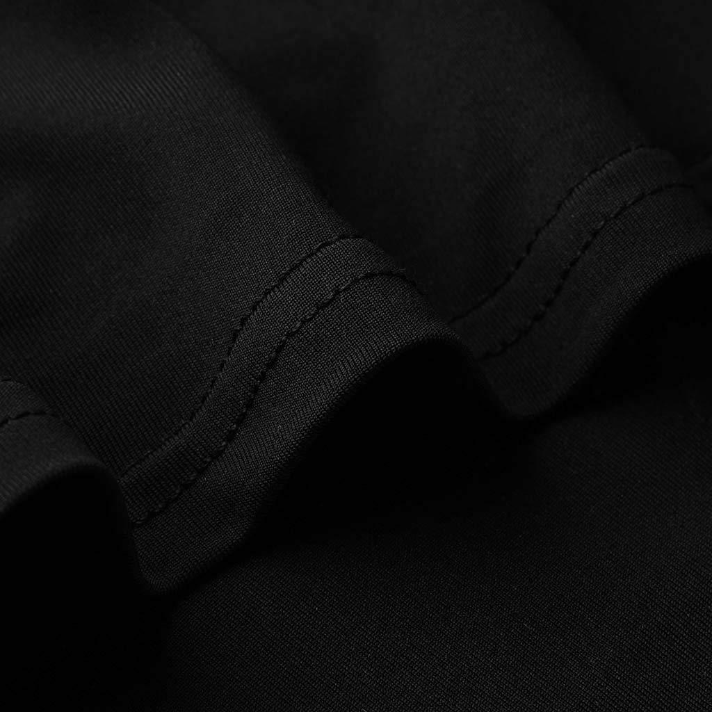 Marlene1988 Camisetas de Tirantes para Hombre Deportivo Tank de Color Liso Camisa sin Mangas de Verano Tops Gimnasio Fitness Running T-Shirts Culturismo