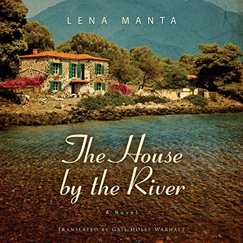 Review The House by the